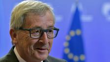 Audio «Vorläufig kein «Grexit» - Griechenland bleibt im Euroraum» abspielen