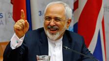 Audio «Atomabkommen mit Iran - für eine sicherere Welt» abspielen