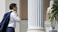 Audio «Opposition als Stütze für Alexis Tsipras» abspielen