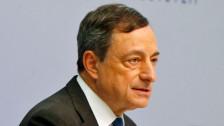 Audio «EZB: Mehr Geld für Griechenland» abspielen