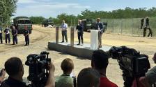 Audio «175 Kilometer Zaun - Ungarn will keine Flüchtlinge» abspielen