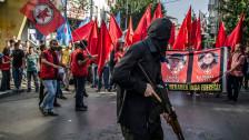 Audio «Kurswechsel der Türkei im Kampf gegen IS» abspielen