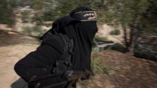 Audio «Was fasziniert junge Frauen am IS?» abspielen