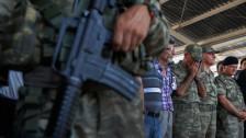 Audio «Wende in der türkischen Aussenpolitik» abspielen