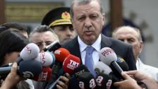 Audio ««Erdogan will Kurden-Partei HDP als Terror-Helferin brandmarken»» abspielen