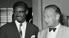 Audio «Uno-Generalsekretär Dag Hammarskjöld - sein Tod in neuem Licht» abspielen