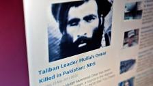 Audio «Taliban-Chef Mullah Omar für tot erkärt» abspielen