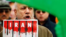 Audio «Ein Dorn im Auge der iranischen Machthaber» abspielen