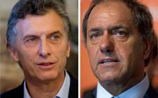 Audio «Hauptprobe für argentinische Präsidentenwahl» abspielen