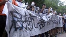 Audio «Undurchsichtiges Krisenmanagement in Tianjin» abspielen