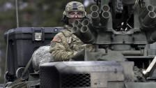Audio «Nato und Russland: Manöver als Kriegsvorbereitung?» abspielen