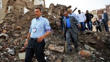 Audio «IKRK-Präsident Peter Maurer - «katastrophale Lage» in Jemen» abspielen