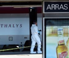 Audio «Schüsse im Thalys-Zug» abspielen