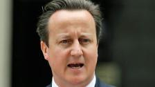Audio «Grossbritannien - Allzeit-Rekord in der Zuwanderung» abspielen