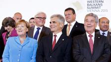 Audio «Flüchtlinge - Die Westbalkan-Konferenz ist gefordert» abspielen