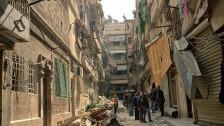 Audio «Syrien: Frieden liegt in weiter Ferne» abspielen