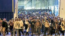 Audio «Flüchtlingsdrama im Krisenland Griechenland» abspielen