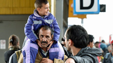 Audio «Flüchtlinge in Deutschland - es gibt viel zu tun» abspielen