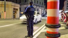 Audio ««Schengen» und «Dublin» und die Ohnmacht der EU» abspielen