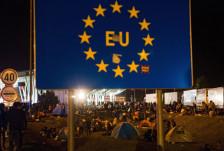 Audio «Flüchtlingsstreit in Osteuropa» abspielen