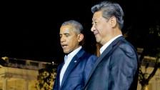 Audio «Chinas Xi im Weissen Haus» abspielen