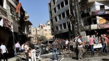 Audio «Syrische Bevölkerung weiss Bescheid über Flüchtlinge in Europa» abspielen
