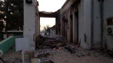 Audio «Mehrere Tote bei Angriff auf ein Spital in Kundus» abspielen