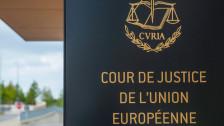 Audio «EuGH-Urteil - ein Sieg für den Datenschutz der Bürger Europas» abspielen