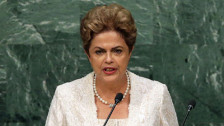 Audio «Korruptionsverdacht gegen Dilma Rousseff» abspielen