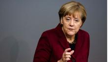 Audio «Merkel: «Es gibt keine einfachen Lösungen»» abspielen