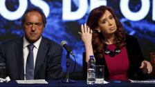 Audio «Argentinien – das Opfer seines Reichtums» abspielen