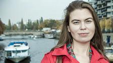 Audio «Agnieszka Hreczuk zum Machtwechsel in Polen» abspielen