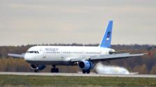 Audio «Russischer Jet stürzt über Sinai ab» abspielen