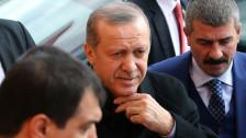Audio «Türkische Wahlen: Erdogan siegt» abspielen