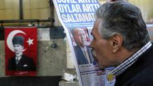 Audio «Erdogans AKP gewinnt die absolute Mehrheit zurück» abspielen
