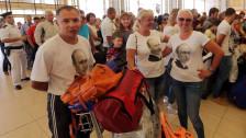 Audio «Russland stoppt alle Flüge nach Ägypten» abspielen