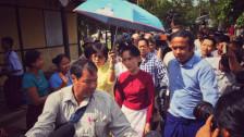 Audio «Schicksalswahlen in Burma» abspielen