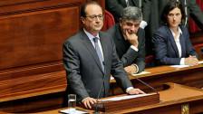 Audio «François Hollandes Plan» abspielen