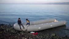 Audio «Flüchtlingsdrama ist Alltag – Gewöhnung gibt es trotzdem nicht» abspielen