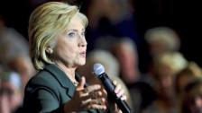 Audio «US-Präsidentschaftswahlkampf im Zeichen des Terrors» abspielen