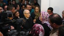 Audio «Tunesien nach Anschlag im Ausnahmezustand» abspielen