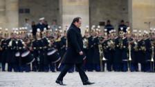 Audio «Tag der Trauer in Paris» abspielen