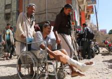 Audio «Humanitäre Katastrophe im Jemen» abspielen
