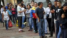 Audio «Venezuela: liberal-konservative Opposition vor dem Sieg?» abspielen