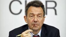 Audio «IKRK-Präsident Peter Maurer: humanitäres Völkerrecht in Gefahr» abspielen