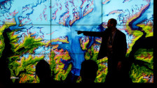 Audio «Klimavertrag in Griffnähe» abspielen