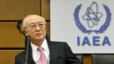 Audio «Atomabkommen mit Iran - auf Kurs aber nicht am Ziel» abspielen