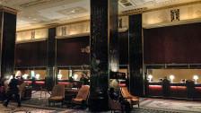 Audio ««Rendez-vous»- Serie «Check-in»: Das Waldorf Astoria in New York» abspielen