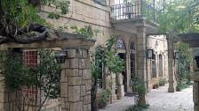 Audio ««Rendez-vous»-Serie «Check-in»: Hotel Palmyra in Baalbek» abspielen