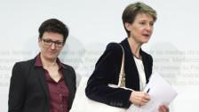 Audio «Schweizer Reaktion auf die Pariser Anschläge» abspielen